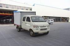 南骏牌CNJ5030XXYRS28M1型厢式运输车