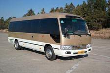 7米少林SLG6700EV纯电动客车