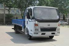 重汽HOWO轻卡国三单桥货车112-116马力5-10吨(ZZ1087D3814C180)