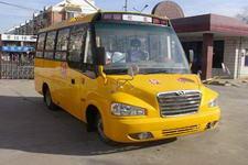 5.8米|10-19座少林专用小学生校车(SLG6580XC4E)