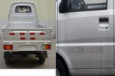 五菱牌LZW1029SPF型双排座货车图片