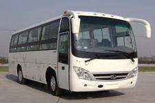 8.4米|24-37座少林客车(SLG6840T3E)
