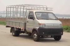长安商用国三单桥仓栅式运输车54马力5吨以下(SC5035CCYDH3)