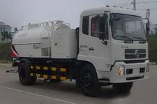恒润牌HHR5160GQX4DF型清洗车
