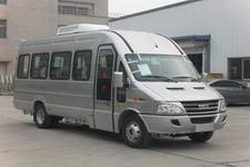 6.9米依维柯NJ6697CEVZ-Y纯电动客车