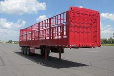 解放牌CA9400CCY型仓栅式运输半挂车图片