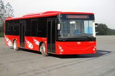 山西牌SXK6120G4型城市客车