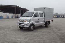CDW2310CWX2M2王牌厢式农用车(CDW2310CWX2M2)