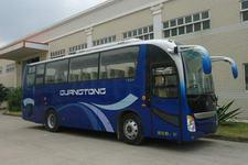 9.5米|24-41座金徽旅游客车(GTZ6959E4G3)