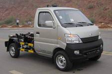 恒润牌HHR5023ZXX4CA型车厢可卸式垃圾车