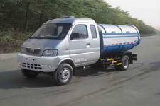 神宇牌DFA2315PDQ1型清洁式低速货车