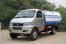神宇牌DFA2315DQ5型清洁式低速货车