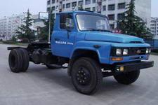 楚风牌HQG4160FD4型牵引汽车图片