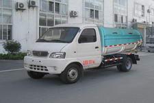 神宇牌DFA2315DQ型清洁式低速货车