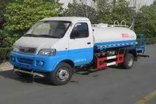 神宇牌DFA2315SS型洒水低速货车图片