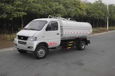 神宇牌DFA2315DQ7型清洁式低速货车