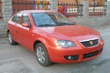 莲花牌GHK7160型轿车图片