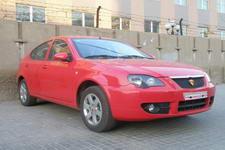 莲花牌GHK7160A型轿车图片