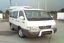 4.9-5米|6-9座汇众轻型客车(SH6491G4)
