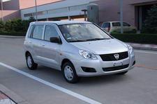 哈飞牌HFJ7152E4型轿车图片