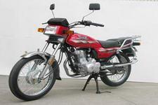 金山牌JS125-2S型两轮摩托车图片