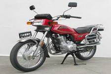金山牌JS150-21S型两轮摩托车图片