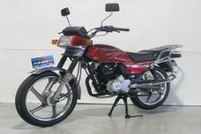 金山牌JS125-2B型两轮摩托车图片