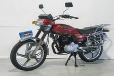 金山牌JS150-21B型两轮摩托车图片