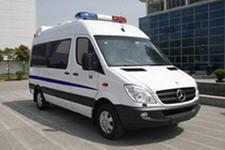 奔旅牌ZCL5041XZH型指挥车图片
