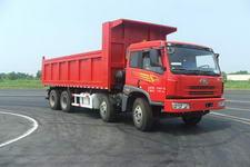 兰田前四后八自卸车国三243马力(JLT3310)