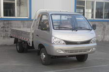 黑豹国四单桥轻型货车85马力5吨以下(YTQ1036D30GV)