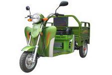 劲隆牌JL50QZ-21型正三轮轻便摩托车图片