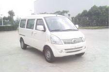 通家福牌STJ6404A型甲醇多用途乘用车图片