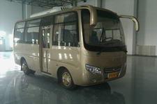 6米|10-19座阳钟客车(GJ6609TD)