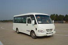 依维柯牌NJ6606SFH16型依维柯轻型客车图片