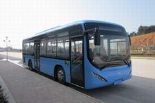 10.5米|12-35座阳钟城市客车(GJ6105S)
