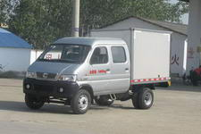 CLW4015WX程力威厢式农用车(CLW4015WX)