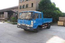 富建牌FJ4010PD型自卸低速货车