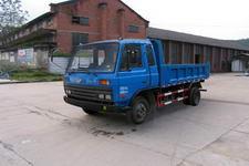 富建牌FJ4010PD1型自卸低速货车
