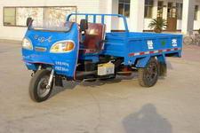 世杰牌7YP-830A2型三轮汽车