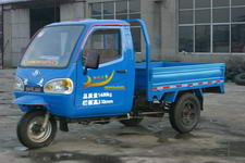 世杰牌7YPJ-1150A2型三轮汽车