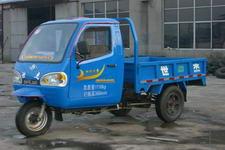 7YPJ-830B2世杰三轮农用车(7YPJ-830B2)