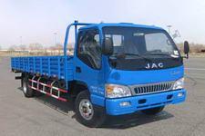 江淮骏铃国三单桥货车109-129马力5吨以下(HFC1056K103)