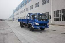 时风国三单桥货车111马力6吨(SSF1110HHP77)