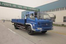 时风国三单桥货车129马力6吨(SSF1110HHP88-2)