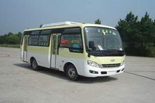 6.6米|10-24座合客城市客车(HK6668GQ)