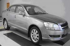 瑞麒牌SQR7200B12T7型轿车图片