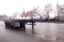 MJZ9402TJZG型通广九州牌集装箱运输半挂车图片