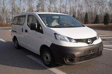 4.4米|7座日产多用途乘用车(ZN6441V1A4)