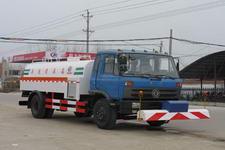 CLW5110GQX3型程力威牌高压清洗车图片
